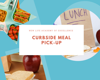Curbside Meal Pick-Up Participation Form
