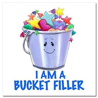 Be a Bucket Filler