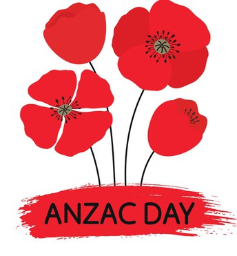Learning about ANZAC Day in Rooms 8 and 9