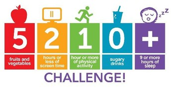 Are you Logging your Healthy Habits?