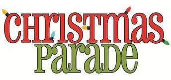 Christmas Parade - Old Fashioned Christmas