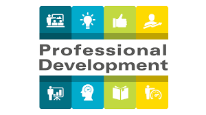 Professional Development Opportunities....