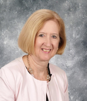 Dr. Ryan given award by National Science Education Leadership Association