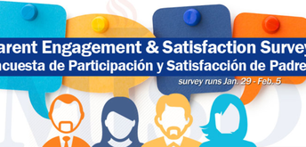 Parent Engagement & Satisfaction Survey