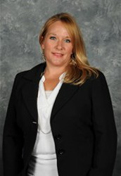Christy Stanton, Assistant Principal