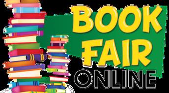 PALS is hosting an online book fair