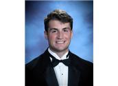 Flight Operations student, Andrew Bunson