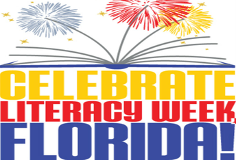 Thank you to everyone who helped to make our Literacy Week  a HUGE Success!