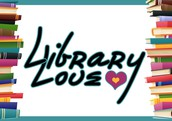 #LibraryLove #PESPirateCove #WeLoveBooks