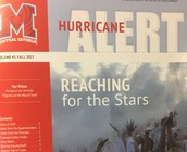 Fall 2017 Hurricane Alert Now Available!