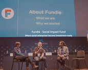 Fundie Impact Fund - Social startup