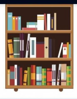 It's Time to Return Your Library Books!