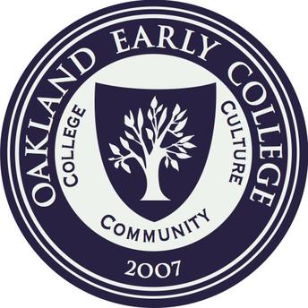 OEC receives College Success Award!