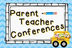 Conferences Are THIS WEEK