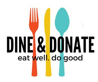 Dine & Donate