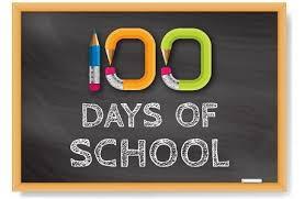 Kindergarten 100th day