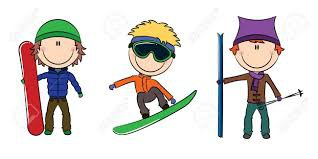 Holly Academy Ski and Snowboard Club