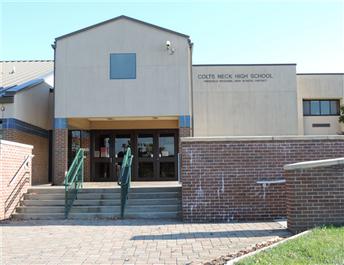 Colts Neck High School