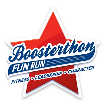 Boosterthon Fun Run!
