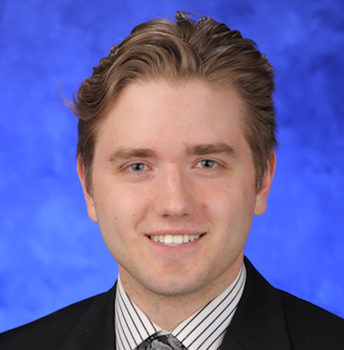 Matt Adams: Chief Resident for Psychiatry Residency Program 2019-2020