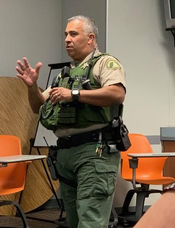 Deputy Carrillo