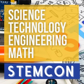 4th Annual STEM Conference for Families