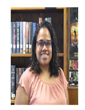 Mrs. Ramos Chaves, School Counselor