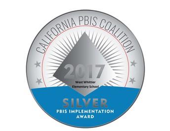 Silver Awards All Around!