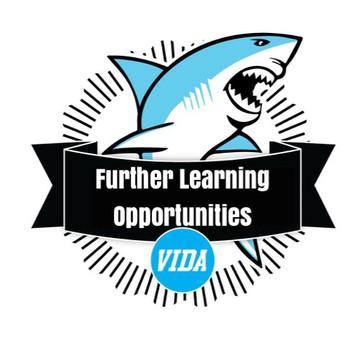Oportunidades adicionales para aprender