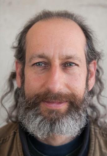 Steven Finke