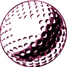 2018 North Nation Golf Team