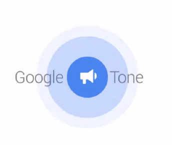 Google Tone Extension