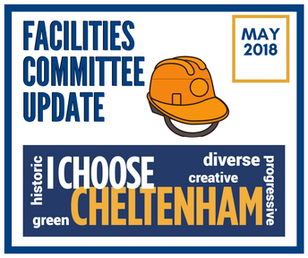 Stay Informed | Facilities Committee