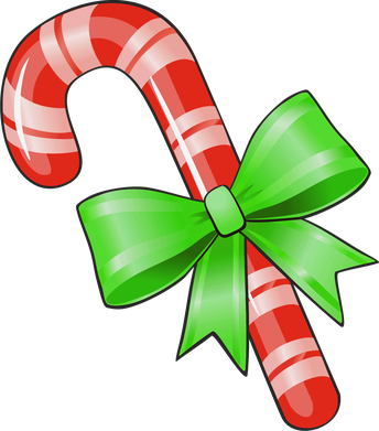 Tell Someone You're Thinking About Them: Send a Candy Cane Gram!!!