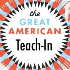 The Great American Teach In