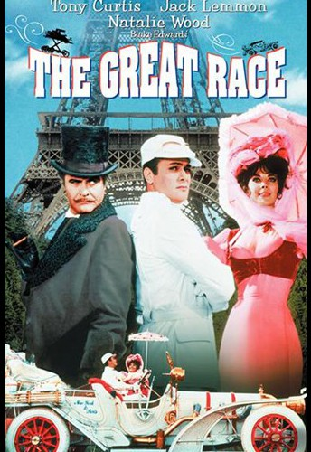 January 25, The Great Race