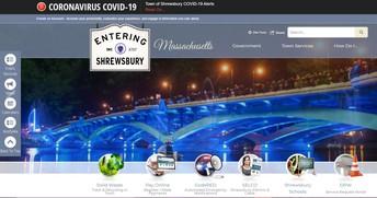 Selectmen Adopt Municipal Website as Official Method for Posting Agendas