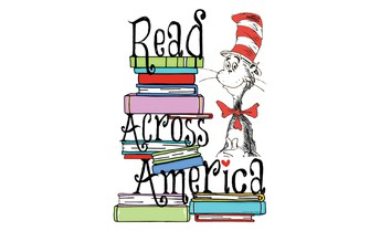 Celebrate Suess with the PTA