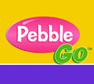 Pebble Go and Capstone Ebooks