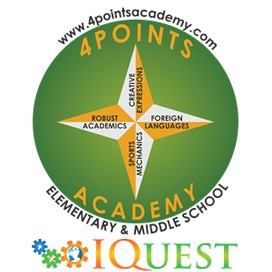 4PA & IQUEST K-8 School & After-school  profile pic