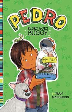 Pedro (Friend of Katie Woo)