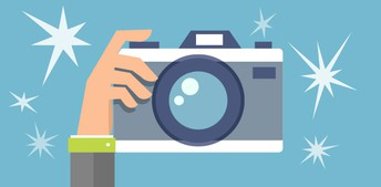 SAY CHEESE! Spring Pictures Next TUESDAY!