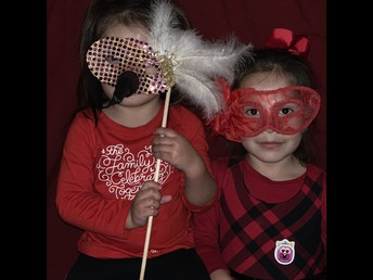 Valentines Day Dance Success!!