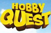 Hobby Quest - New Session!
