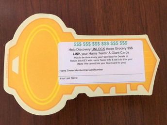 help us unlock savings