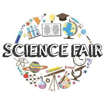 HSI SCIENCE FAIR!
