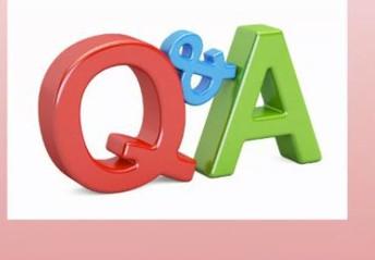 Q and A  Parent Presentation