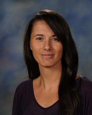 Amanda Weaver - School Nurse