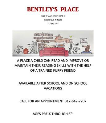 Bentley's Place