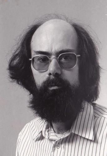 Gregory Derry, Associate Professor of Physics